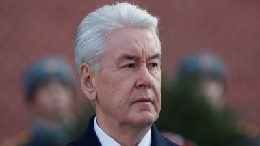 COVID-19 Vaccine Registration: Muscovites Aged Over 60 Can Sign Up for Coronavirus Vaccination from Tomorrow, Says Mayor Sergei Sobyanin