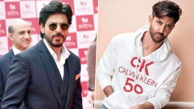 Not Only Salman Khan but Hrithik Roshan to Also Have a Cameo in Shah Rukh Khan Starrer Pathan?