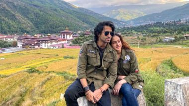 Shaheer Sheikh Reveals the Moment He Realised Ruchikaa Kapoor Was the One for Him and It's All Mushy!
