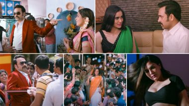 Shakeela Trailer OUT: Pankaj Tripathi Becomes a Hurdle for Richa Chadha's Stardom in This Gripping Story (Watch Video)