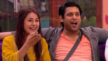 Sidharth Shukla Debunks Rumours of Being Married to Shehnaaz Gill in Quite a Witty Way!