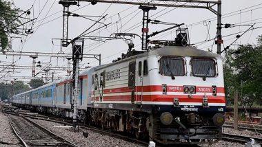 Bomb Threat Leads to Panic on Shridham Express; Train Plying between Hazrat Nizamuddin And Jabalpur Stopped at Old Faridabad Station For Checking