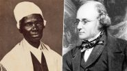 International Day for the Abolition of Slavery 2020: From Sojourner Truth to John Brown, 5 Famous Abolitionists Who Fought to End Slavery