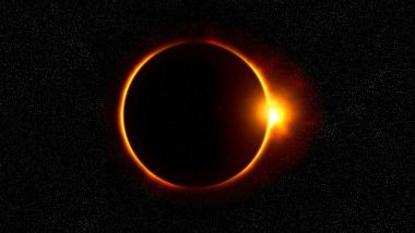 Solar Eclipse 2021: Date, Time, Visibility in India and Every Other Details of the Annual Solar Eclipse To Be Seen This Year
