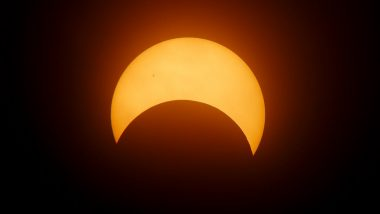 Surya Grahan Sutak Time in December 2020 in India: Know Whether the Inauspicious Period During Total Solar Eclipse Will be Applicable This Month