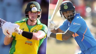 IND vs AUS 3rd ODI 2020 Dream11 Team: Steve Smith, KL Rahul and Other Key Players You Must Pick in Your Fantasy Playing XI