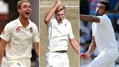Year Ender 2020: From Stuart Broad to R Ashwin, 5 Bowlers Who Were Remarkable in 2020