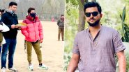 Suresh Raina Cricket Academy Holding Trials for Cricketers in Kashmir, More Camps to Be Held in Valley (Watch Video)