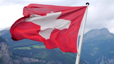 Switzerland Legalises Same-Sex Marriages, Parliament Approves 'Marriage For All' Bill