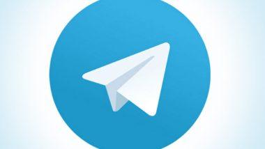 Telegram Update Brings Auto-Delete Messages, Home Screen Widgets, Expiring Invite Links & Animated Emojis