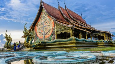 Thailand Relaxes Travel Restrictions on Visitors from Over 50 Countries to Boost the COVID-19-Hit Economy
