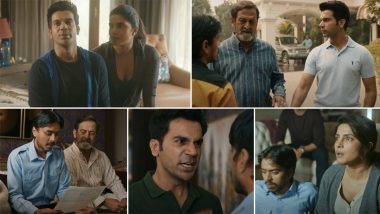 The White Tiger Trailer: Priyanka Chopra Jonas and Rajkummar Rao's Film Explores the Parasitic Class Divide (Watch Video)