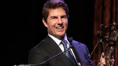 MI7: Tom Cruise Finally Reacts to His Leaked Rant With Crew Member Over COVID-19 Protocol