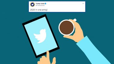 '2020 in One Emoji', Twitter's New Question Leaves Netizens Searching for the Right Emoji, Funny Memes & Hilarious GIF Images Pour In
