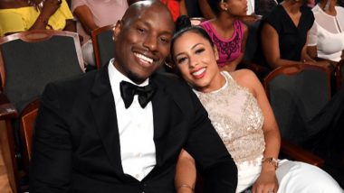 Fast and Furious Star Tyrese Gibson Announce Divorce From Second Wife Samantha Lee After 4 Years of Marriage