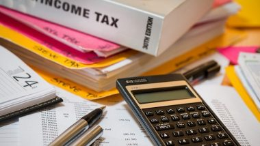 ITR Filing For 2019-20: Don't Miss the January 10, 2021 Deadline to File Income Tax Returns Or You Will End Up Paying Penalty