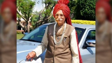 Dharampal Gulati, Owner of MDH Spices, Dies at 98