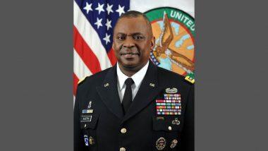Joe Biden Picks Black Ex-General Lloyd Austin to Lead Pentagon As Defense Secretary