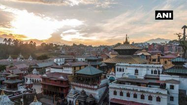 Pashupatinath Temple in Nepal Reopens Adhering COVID-19 Protocols