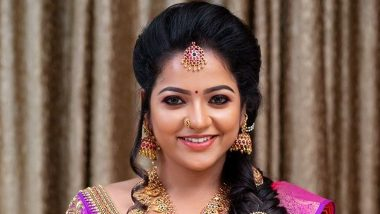 VJ Chitra, Popular Actress And Anchor, Dies By Suicide
