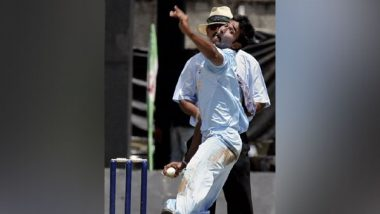 Vijaykumar Yo Mahesh, Former Chennai Super Kings Bowler, Retires from All Forms of Cricket