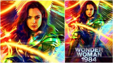 Gal Gadot's Wonder Woman 1984 To Release in India Before US On December 24