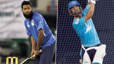 Pick Gill and Rahul! Twitterati Decode Wasim Jaffer's Secret Message to India Captain Ajinkya Rahane Over Playing XI for IND vs AUS 2nd Test (See Reactions)