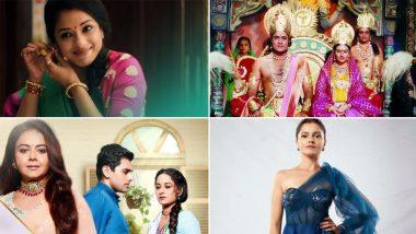 Year-Ender 2020: Anupamaa, Ramayan, Saath Nibhaana Saathiya 2, Bigg Boss 14 - 7 TV Shows That Made All the Noise This Year!