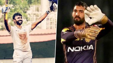 Yo Mahesh, Former CSK & Tamil Nadu Pacer, Retires From All Forms of Cricket, Dinesh Karthik Sends Good Luck Wishes