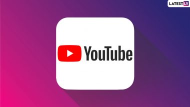 YouTube Down: Twitterati Trend #YouTubeDown as Many Users are Unable to Watch Videos on Web