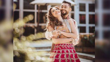 Gauahar Khan Shares an Adorable Pre Wedding Video Featuring Fiancé Zaid Darbar One Week Before Their Wedding