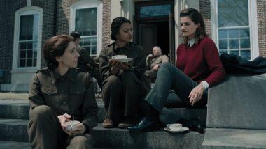 A Call to Spy Trailer: Radhika Apte, Stana Katic, Sarah Megan Thomas Join Churchill's Secret Army to Fight the Nazis (Watch Video)