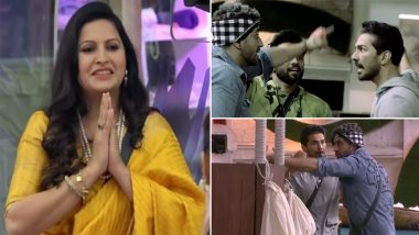 Bigg Boss 14 December 22 Episode: Aly Goni Ditches Abhinav Shukla in the Captaincy Task; BJP Politician Sonali Phogat Enters the Show – 5 Highlights of BB 14