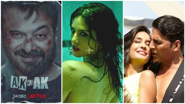 Before Anil Kapoor in AK Vs AK, 7 Movies Where Sunny Leone, Akshay Kumar, Dharmendra Played Fictionalised Version of Themselves in Lead Roles