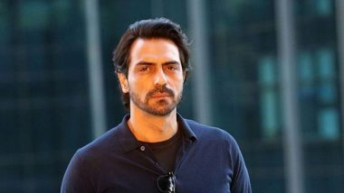 Arjun Rampal: I Was NOT Ready To Play The Lawyer Who Defends A Serial Child-Killer!