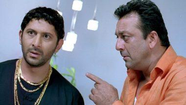 Arshad Warsi Says Munna Bhai 3 Is Not Happening and We Really Need a Jaadu Ki Jhappi Right Now