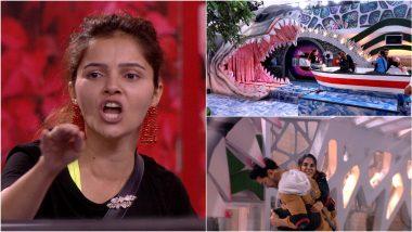 Bigg Boss 14 December 03 Synopsis: Rubina Dilaik Comes In Form, Takes Panga With All Housemates