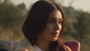 Durgamati Song Heer: Malini Awasthi Lends Her Soulful Voice to Bhumi Pednekar's Bittersweet Track (Watch Video)