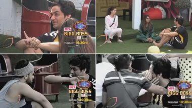 Bigg Boss 14: Vikas Gupta Claims His Ex Has Destroyed His Relationships, Vows 'Ab Aapko Mai Chodunga Nahi' (Watch Video)
