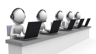 Delhi: Fake Call Centre Busted, 26 Held for Duping 1,250 US Citizens