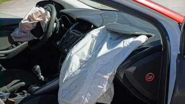 Airbag for Passenger Side on Front Seat to Become Mandatory for Cars, Says Report