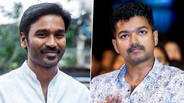 Dhanush On Thalapathy Vijay's Master Releasing In Cinema Halls: 'Nothing Like A Theatre Experience'