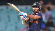 Shikhar Dhawan Trolled Mercilessly With Funny Memes After Early Dismissal During IND vs AUS, 3rd ODI 2020 (Read Tweets)