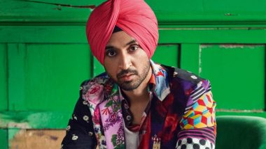 Diljit Dosanjh Donates Rs 1 Crore to Buy Winter Wear for Protesting Farmers, Singer Singga Reveals On Instagram (Watch Video)