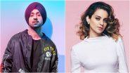 Diljit Dosanjh Vs Kangana Ranaut Leads To Twitterati Uniting For Translations Of Udta Punjab Actor's Savage Punjabi Tweets