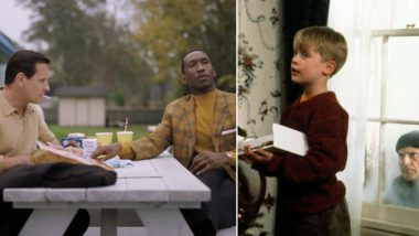 Christmas 2020 Movie Marathon: From Mahershala Ali's Green Book to Macaulay Culkin's Home Alone, 5 Unusual X-Mas Movies to Watch With Your Friends on December 25