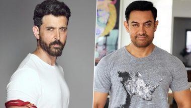 Hrithik Roshan Steps In After Aamir Khan Backs Out Of Vikram Vedha Remake: Reports