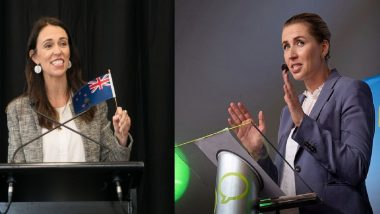 Year-Ender 2020: Jacinda Ardern, Sanna Marin, Mette Frederiksen and Others — Women Leadership Hailed for Effective COVID-19 Response