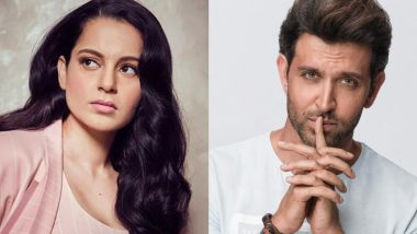 Kangana Ranaut Vs Hrithik Roshan Continues! Actress Says 'His Sob Story Starts Again' After Actor's Complaint Transfers To Crime Intelligence Unit
