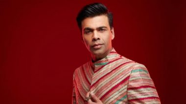 Karan Johar's Dharma Productions Joins Hands With Yuvaa To Amplify Leads on COVID-19 Awareness